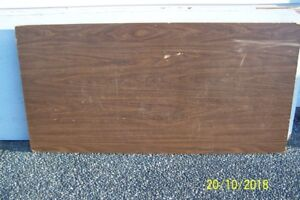 3 Folding Tables, 2 eight foot and one five foot/