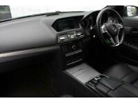 2016 Mercedes-Benz E Class E350d AMG Line Edition 2dr 9G-Tronic Auto Convertible