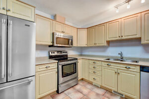 Townhouse for rent close to downtown