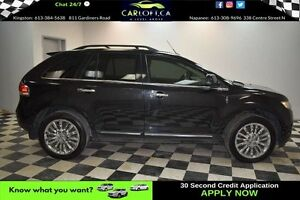 2011 Lincoln MKX AWD - REMOTE START**LEATHER**BLUETOOTH