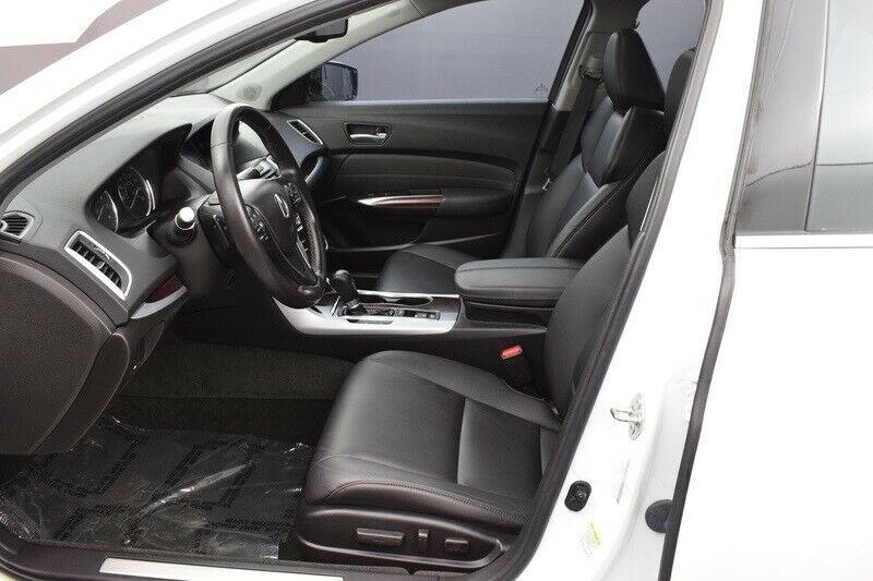 Image 12 Voiture American used Acura TLX 2017
