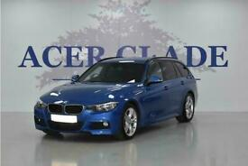 image for 2014 BMW 3 Series 320d M Sport Estate Diesel Automatic