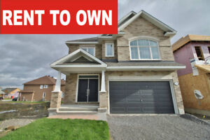 RENT and RENT TO OWN - Beautiful Hamilton Homes!