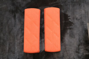 Curling Brush Pad 8-Ender Defiant