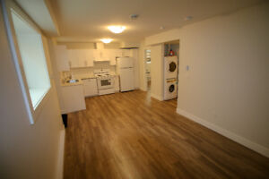 Lynn Valley Centre New basement 2 br for rent