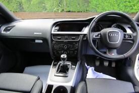 2011 Audi A5 2.0 TDI S Line Sportback 5dr