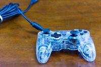 PS3 Wired Controller.