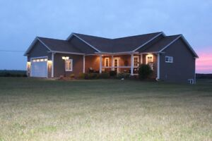 Centrally Located Between S'side& Charlottetown 1/2 km off Hwy 2