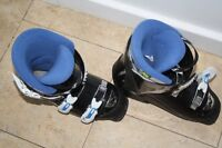 Skiing boats Size 5