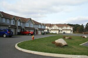 Kimble Gardens **Two Bedroom** Townhouse **Available May 15**