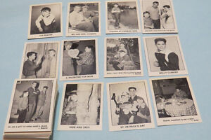 Leave It To Beaver Trading Cards (Full set)  $15 OBO London Ontario image 1