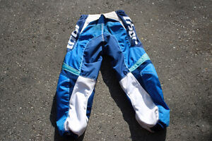 size 6 dirtbike boots London Ontario image 9