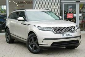 image for 2018 Land Rover Range Rover Velar 2.0 D180 5dr Auto Estate Estate Diesel Automat