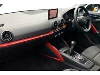 2019 Audi Q2 Sport 30 TFSI 116 PS 6-speed Estate Petrol Manual