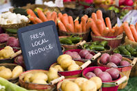 FARMERS & PRODUCERS WANTED FOR LOCAL MARKET