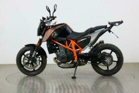 2013 62 KTM 690 DUKE PART EX YOUR BIKE