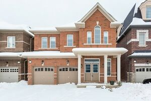 NEW 5+1 BR DETACHED HOME IN OAKVILLE PRESERVE AREA