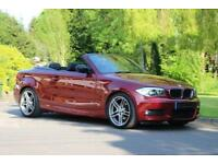 2013 13 BMW 118D SPORT CONVERTIBLE PLUS EDITION 2D AUTO 141 BHP DIESEL