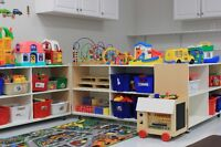 Ideal West Daycare-Accredited Center-Spaces Available