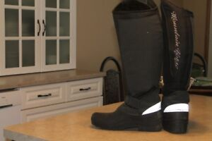 Mountain Horse Riding Boots