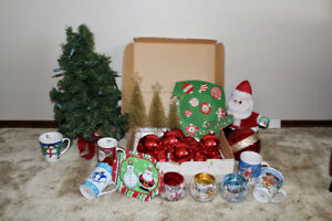 Christmas Accents