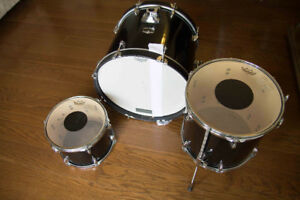Yamaha Gigmaker drums (Shells only)
