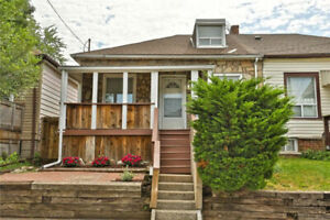 Hamilton 3br Home for Rent - minutes to Downtown