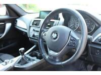 2013 13 BMW 1 SERIES 2.0 116D M SPORT 5D 114 BHP DIESEL