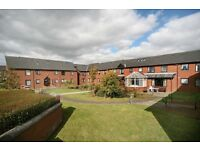 1 bedroom flats available within sheltered complex