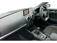 2019 Audi A3 Sportback Black Edition 30 TDI 116 PS 6-speed Hatchback Diesel Man