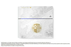 PS4 la vrai version destiny limiter,nego