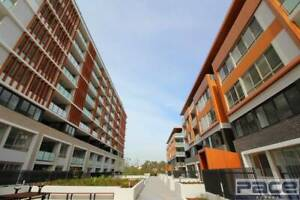 As New One Bedroom Unit With Study.Furnitured In Parramatta
