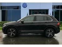 2018 Volkswagen Tiguan 1.4 TSI 150PS SE Nav 4MOTION DSG Auto Estate Petrol Autom