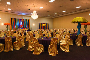 Wedding banquets hall, Wedding Hall Cambridge Kitchener Area image 8