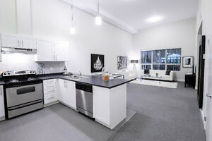 Lofts Now Renting for the 2017/2018 School Year