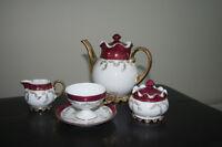 coffee or tea set