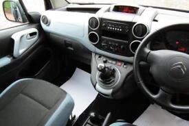 2013 Citroen Berlingo Multispace 1.6 HDi Plus 5dr