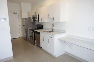 Studio/Bachelor Loft-Downtown-272 Main St- Available Now or Oct