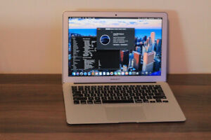 """MacBook Air 13"""" / Early 2015 / 128 SSD / Core i5 / Thin & Light"""