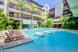 1 Bedroom Penthouse Downtown Playa del Carmen