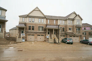 END-UNIT 4Br - 3.5Wr Townhouse for rent in KITCHENER