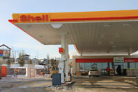 GAS STATION WITH C STORE IN & AROUND GTA FOR SALE