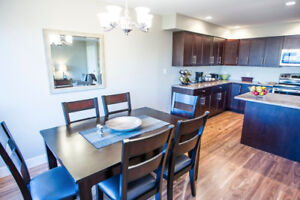 Newer Town Houses available immediately!