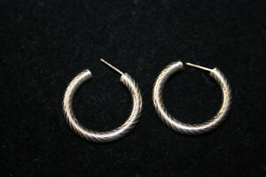 Sterling Jewellery Pieces- See photos Belleville Belleville Area image 6