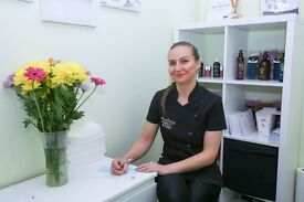 Cheap professional waxing in Stratford , intimate hot wax ,Facials