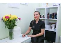 Cheap professional waxing in Stratford , intimate hot wax ,Facials