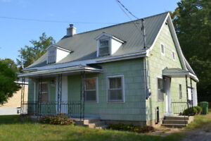 A 4-Bedroom House for Rent