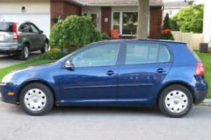 2008 VW Rabbit