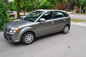 2010 Kia Rio 5 EX Hatchback - Don't Miss This Deal!