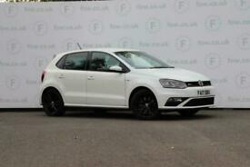 image for 2017 Volkswagen Polo 1.8 TSI GTI 5dr Hatchback Petrol Manual